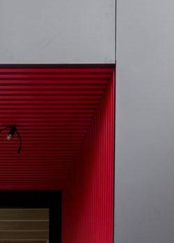 Woning KN Mortsel - Detail - PAEN architectuur